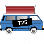 VW T25/T3 Conversions