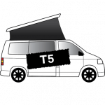 VW T5 / T6 Van