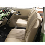 VW T2 Cab Seat Covers
