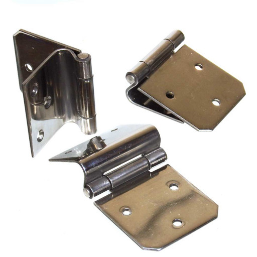 Side Elevating Replacement PopTop Hinges - 3 Pack