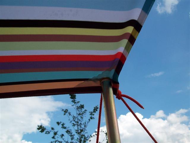 Campervan Sun Canopy Proudtopop