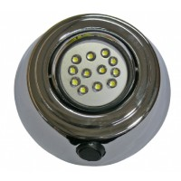 Surface Mount Eyeball LED Light
