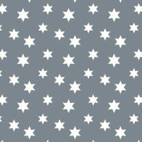 Rhapsody Blue Candy Stripe Design