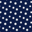 Rhapsody Blue Stars Design