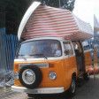 VW T2 Super Viking Replacement Pop Top Canvas