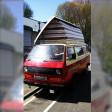 VW T25 Devon Side Elevating 1980-1990 Replacement Pop Top Canvas