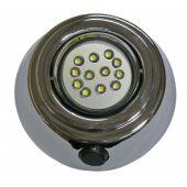 Surface Mount Eyeball LED Light