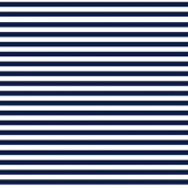 Rhapsody Blue Candy Stripe Design