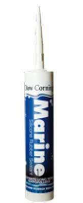 Dow Corning Marine 310ml Clear