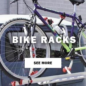 VW T2 Bike Racks