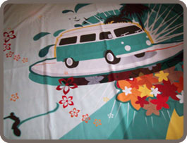 VW T2 Camper Pop Top in your own design